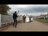 Свадибный клип* 6 октября 2012 года.......Ильшат и Юля****